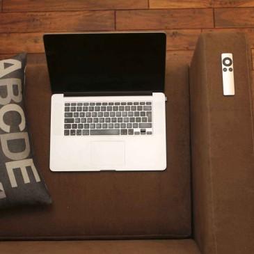 Novelist Agency Website
