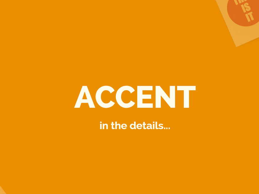 Accent - Ecommerce WordPress Theme for Cart66